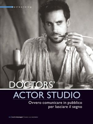 Doctor's Actor Studio